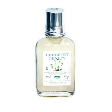 Herbetet Genepy - 100ml