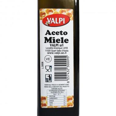 Aceto di MIELE 250 ml