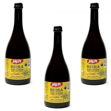 Birra al Miele di castagno...