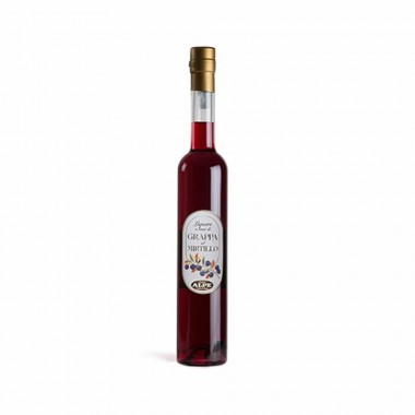 Liquore base grappa al...
