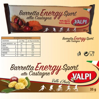 25 Barrette Energy Sport...