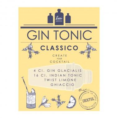 GIN TONIC - CLASSICO (1...