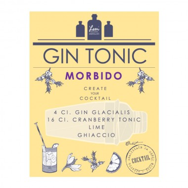 GIN TONIC - MORBIDO (1...