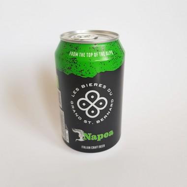 Birra Napea 6 lattine da 0.33