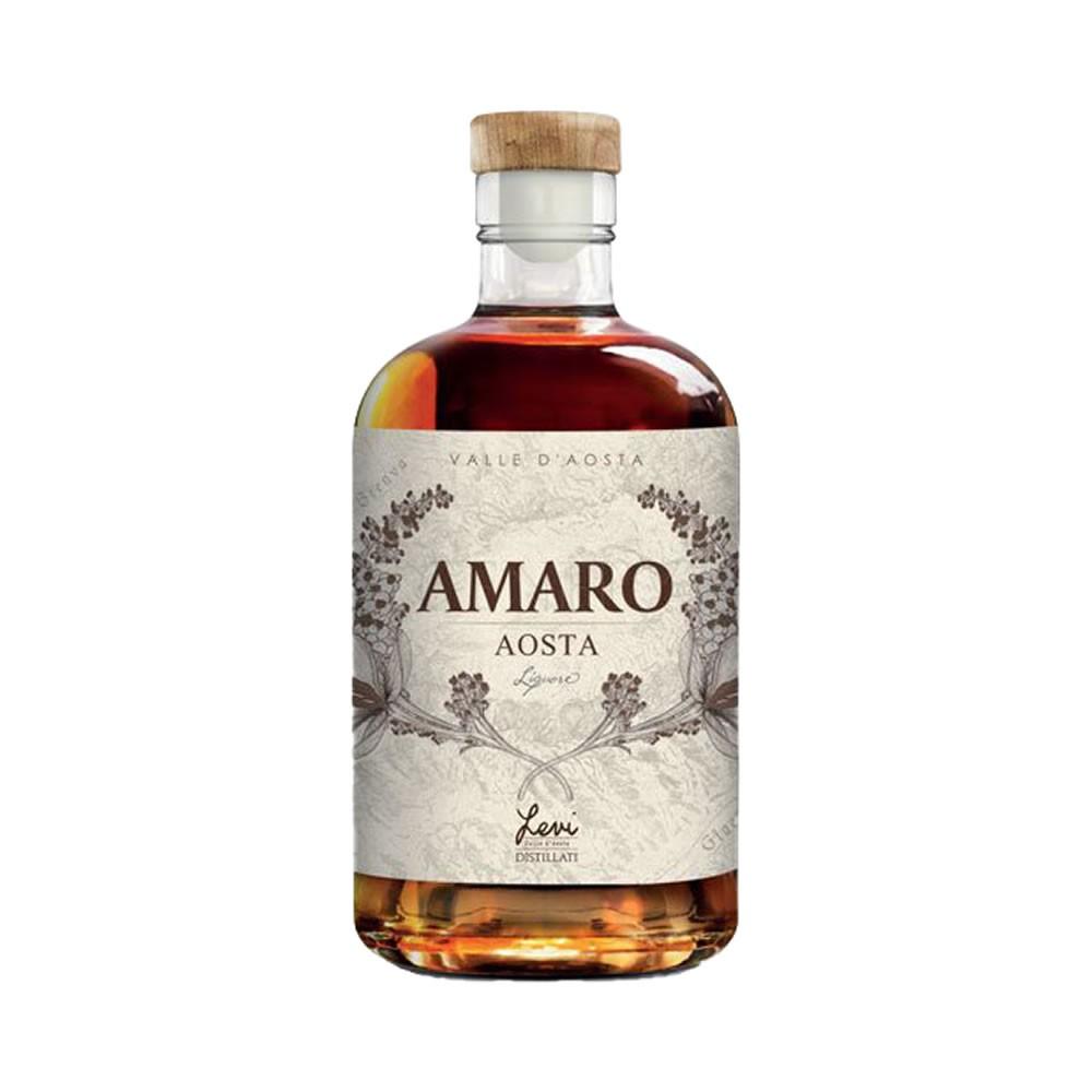 Amaro AOSTA 70cl