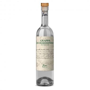 Grappa Monovitigno Chardonnay